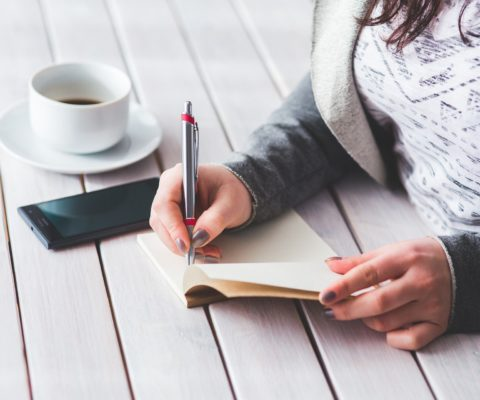 My Writing Strategy for 2019